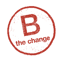 B the Change transparent logo (2)