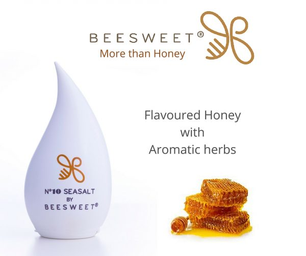 Flavoured Honey